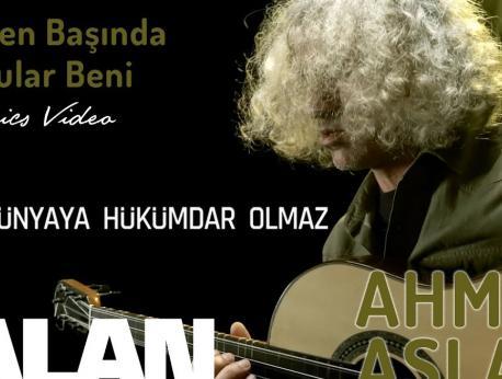 Ahmet Aslan Music Photo