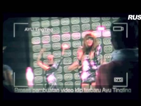 Ayu Ting Ting Music Photo