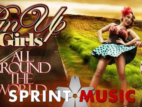 The Pin Up Girls Music Photo