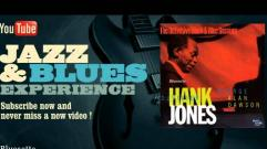 Hank Jones - Bluesette