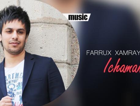 Farrux Xamrayev Music Photo