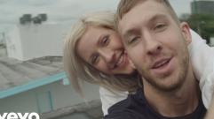 Calvin Harris - I Need Your Love  (ft. Ellie Goulding)