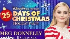 Meg Donnelly - Mele Kalikimaka (Audio Only)