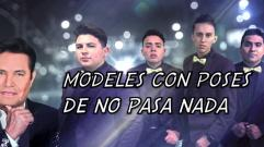 Arturo Jaimes y Los Cantantes - Tu selfie ft. Rayito Colombiano (Video Lyric)