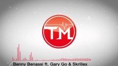 Benny Benassi feat. Gary Go & Skrillex - Cinema (DMNDZ Trap Remix)