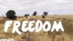 Nicki Minaj - Freedom (Lyric Video)