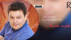 Zafarbek Qurbonboyev - Xo'pda-xo'pda | Зафарбек Курбонбоев - Хупда-хупда