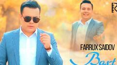 Farrux Saidov - Baxt | Фаррух Саидов - Бахт