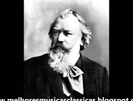Johannes Brahms Music Photo