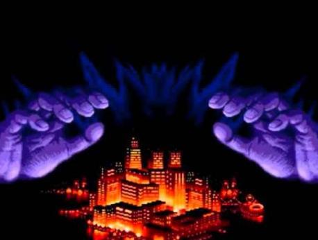 Power Glove Music Photo