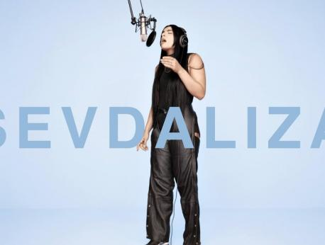 Sevdaliza Music Photo