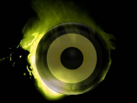 Tony Anthem, Axl Ender, erbNdub & HD Music Photo