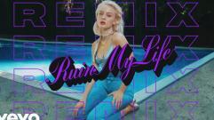 Zara Larsson - Ruin My Life (Steve James Remix - Audio)