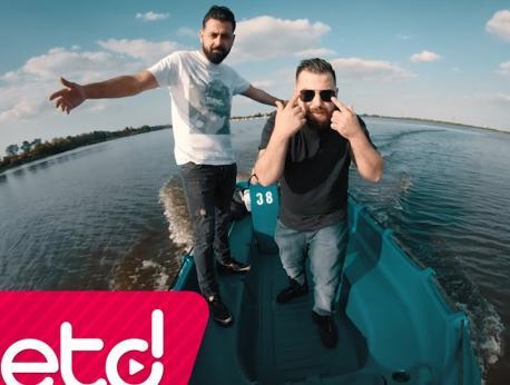 Savvas & Oğuz Zengin Music Photo