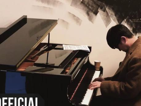 Jung Joonil Music Photo