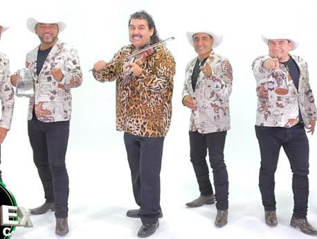Los Liricos Jr. Music Photo
