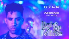 KYLE - iMissMe feat. Khalid (Audio)