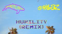 Gorillaz - Humility (feat. George Benson) [Superorganism Remix]