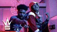 BLAKE Feat. YBN Almighty Jay - How I'm Coming (WSHH Exclusive)