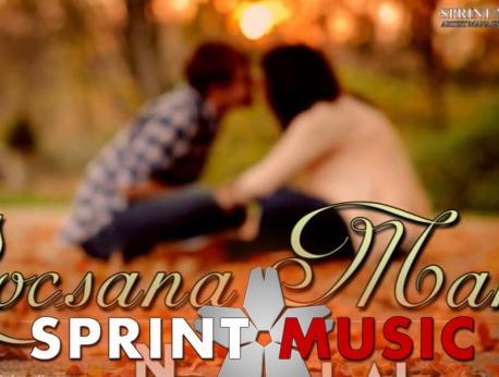 Rocsana Marcu Music Photo