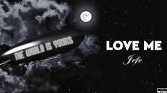 Shy Glizzy - Love Me (ft. Ralo) (Audio)