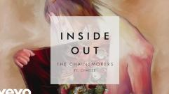 The Chainsmokers - Inside Out (Audio) ft. Charlee