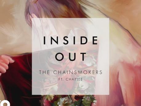The Chainsmokers Ft. Charlee Music Photo