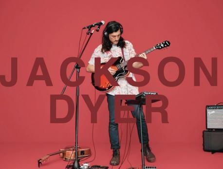 Jackson Dyer Music Photo