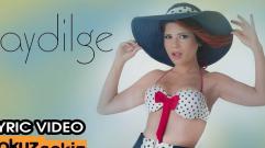Aydilge - Kum (Lyric video)