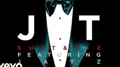 Justin Timberlake - Suit & Tie (ft. JAY Z) (Audio)