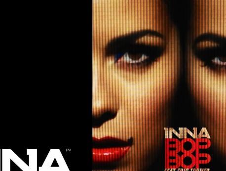 Inna Feat Eric Turner Music Photo