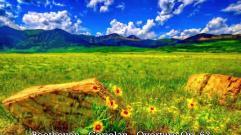 Beethoven - Coriolan - Overture Op. 62