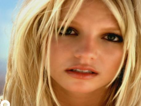 Britney Spears Music Photo