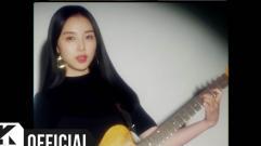 Eun Ho(은호) - Fade Out(사라져가)