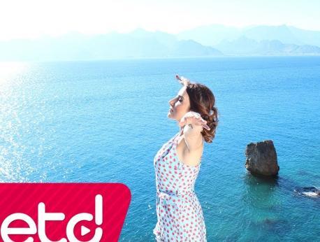 Yeşim Ayan Music Photo