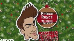 Prince Royce - Mi Regalo Favorito (Audio)