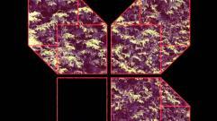 Chromatics - At Your Door (8 Track Version) Cherry LP