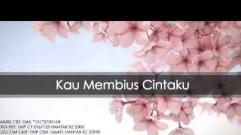 Sakura - Kau Bius Aku (Lyrics Video)