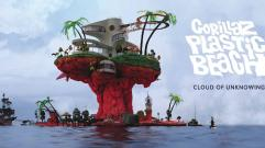 Gorillaz - Cloud of Unknowing