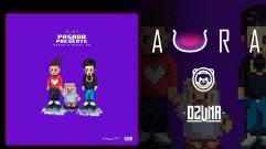 Ozuna - Pasado y Presente (Feat. Anuel AA) (Audio)