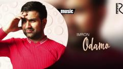 Imron - Odamo | Имрон - Одамо (music version)