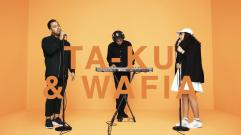 Ta-ku & Wafia - Meet In the Middle | A COLORS SHOW