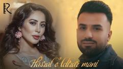 Kaniza & Elvin Mirzezade - Hasrat o'ldirar mani | Каниза & Мирзезаде - Хасрат улдирар мани
