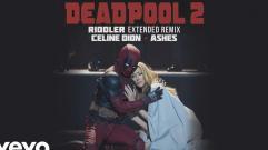 Céline Dion - Ashes (Riddler Extended Remix)