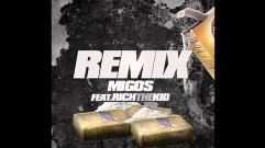 Migos - Remix (Feat. Rich The Kid) (Prod By DJ Plugg)