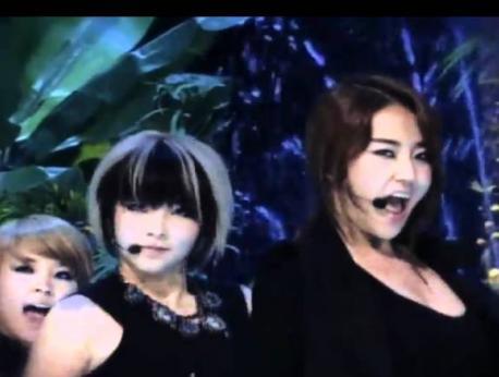 4Minute Music Photo