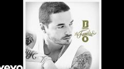 J Balvin - Eras Así (Audio)