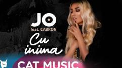Jo - Cu Inima (feat. Cabron)