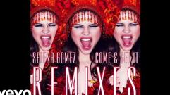 Selena Gomez - Come & Get It (Robert DeLong Remix) (Audio)