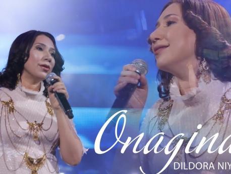 Dildora Niyozova Music Photo